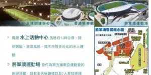 香港房产将军澳新盘MALIBU两日合共售出750伙