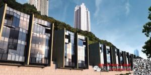 蓝塘道23-39是 香港港岛区跑马地别墅