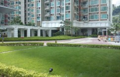 香港房产元朗锦綉花园银杏路三房以1150万成交