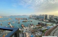 香港新鸿基房产御海湾II户型多元比第1期御海湾更临海