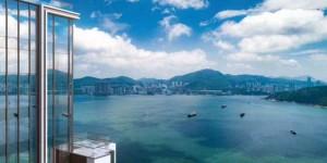 香港日出康城LP6及SEA TO SKY近期消息