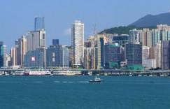 香港楼市出现两极化