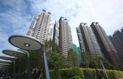 香港二手房市场回暖迎海2房860万