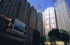 香港沙田区楼盘马鞍山银湖天峰2房价格