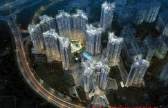 香港尚悦天城将以现楼方式发售