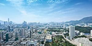 香港房产御门前位于香港九龙城名校网