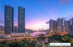香港九龙区楼盘逸瑆放盘一星期即租出