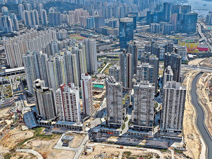 香港嘉峰汇