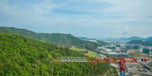峻滢II-香港峻滢II期户型图,景观,面积,价格