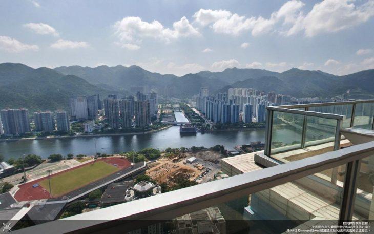 香港火炭楼盘御龙山