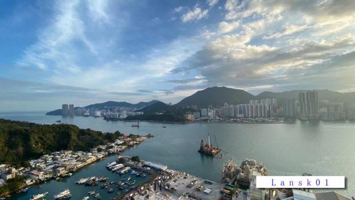 香港新楼盘