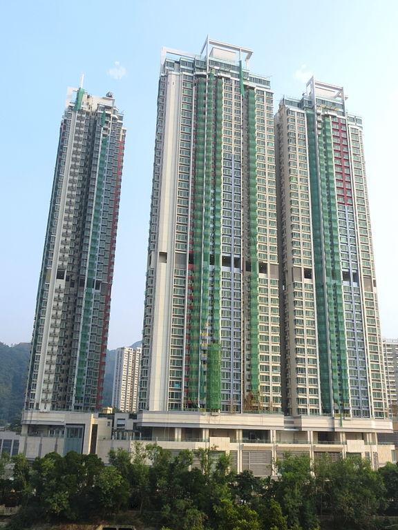 香港溱岸8号