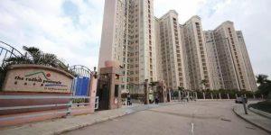 香港南区南区红山半岛别墅棕榈径129号洋房价1.31亿港币