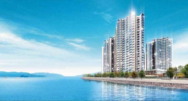 香港天宇海