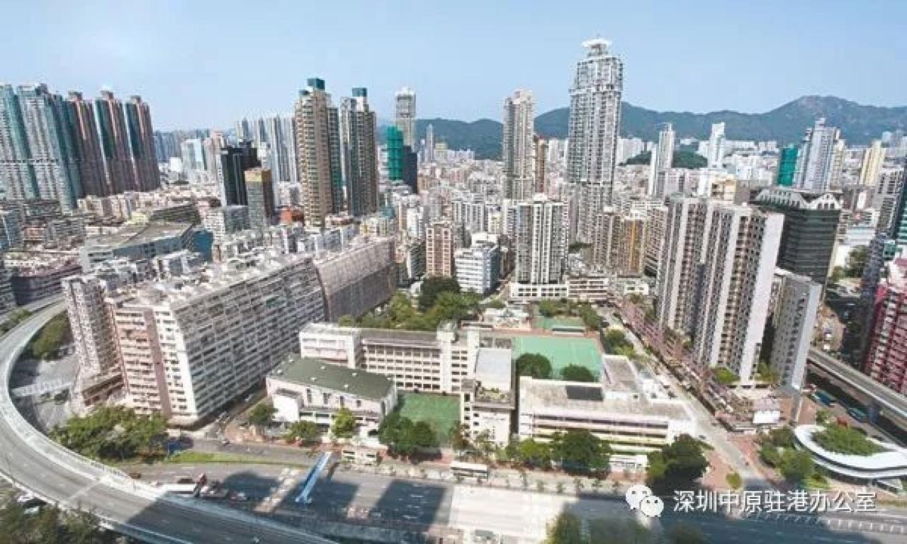 香港尚玺-旺角小面积精品住宅,总价399万起