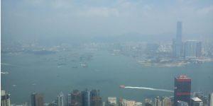 香港房产天汇创亚洲高层住宅最高房价纪录