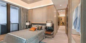 香港房产玖珑山最快9月初开放现楼示范单位
