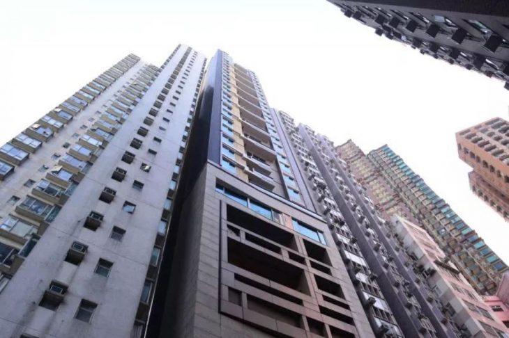香港港岛区yoo 18 BONHAM豪华巨宅展现舒适和时尚