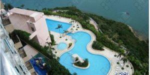 香港红山半岛别墅推出批单位