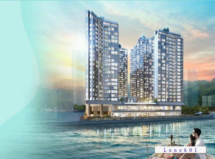香港蔚蓝东岸 (6)
