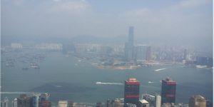 香港西半山天汇37楼1.34亿售出