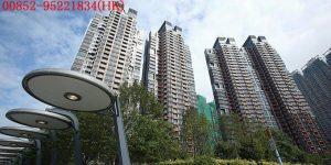 香港迎海星湾御顶层6796万