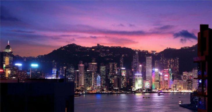 香港龙誉,云海,维港颂等新楼盘即将开盘