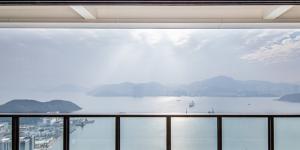 香港LP现楼景观 (1)