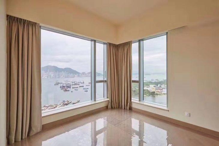 香港汇玺交楼标准12