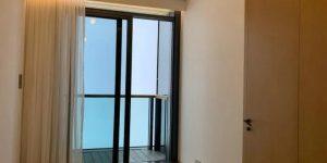 香港新楼盘奥利坊交楼标准客厅1