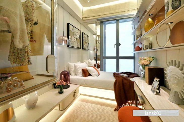 香港新楼盘2